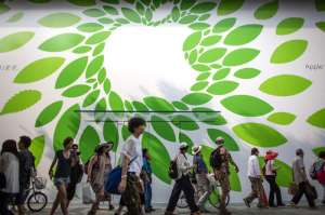 传苹果10月中旬将发布2款新iPad