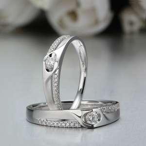 怎样选钻戒,结婚买钻戒应该怎样选呢?