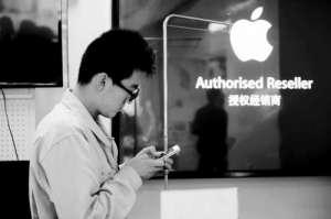 资讯生活iPhone6Plus杀手级摄像头不聚焦